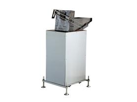 中频炉自动送料机